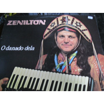 Lp = Zenilton O Danado Dela