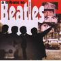 Beatles _ Cd Tributo Da Banda Forever Young _ Frete Grátis!