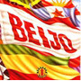 Banda Beijo- Beijo - Lp Vinil Axe Music Musica Baiana