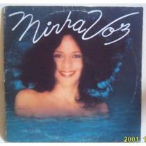 Lp Gal Costa Minha Voz 1982 Philips