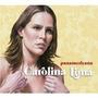 Cd Carolina Lima - Panamericana (ex Squadra) Digipak , Promo