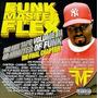 Cd Funkmaster Flex Mix Tape Vol 3 - Cam