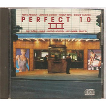 Cd Perfect 10 3 Iii - Tso Ost ( Imp. Usa ) 1984