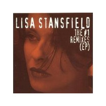 Cd Lisa Stansfield The #1 Remixes