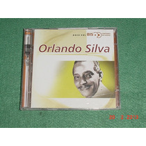 * Orlando Silva - Cd Duplo - 28 Músicas *