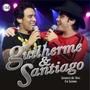 Cd Guilherme E Santiago - Gravado Ao Vivo Em Goiania 2