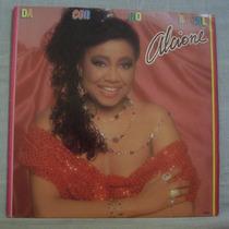 Lp Alcione - Da Cor Do Brasil - Rca - 1984 (com Encarte)