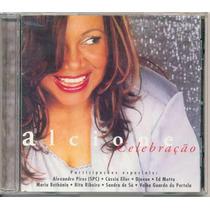 Cd Alcione - Celebração - 1998