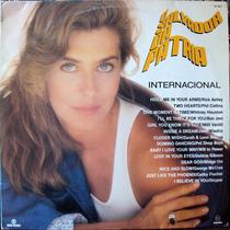 Lp Vinil - O Salvador Da Pátria - Internacional - 1989