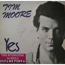 Tim Moore Compacto Yes Trilha De Selva De Pedra 1986