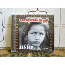 Nação Brasil Sul - Cd Hip Hop - Rap Nacional - Volume 1