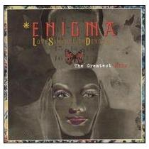 Enigma Love, Sensuality And Devotion Cd Novo Importado