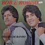 Lp Bob E Robison (toalha De Banho)