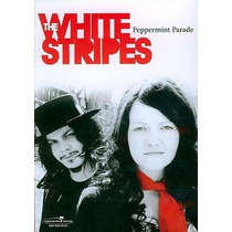 The White Stripes - Peppermint Dvd Original Novo Lacrado