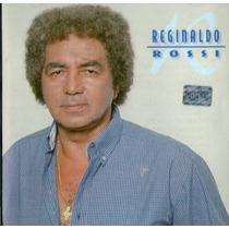 Cd Reginaldo Rossi - Incluindo O Novo Sucesso (última Canção