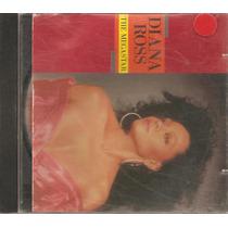 Cd - Diana Ross - The Megastar