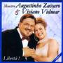 Cd / Maestro Zaccaro = Liberta (part. Perla, Timóteo, Falcão