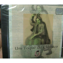 Cd Guarani Fm Um Toque De Classico / Lacrado Frete Gratis