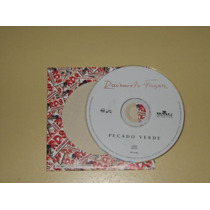 Raimundo Fagner Single Pecado Verde Cd