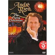 Dvd Andre Rieu: The Flying Dutchman (import)