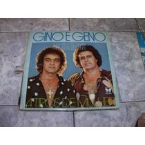 Lp Gino E Geno Os Xonados