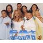 Cd-single-fat Family-eu Não Vou