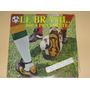 Ole Brasil - Bola Pra Frente - Copa Do Mundo 1982 - Lp Vinil