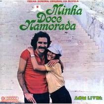 Minha Doce Namorada -1971 - Lp Da Trilha Sonora