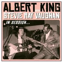 Cd/dvd Albert King & Stevie Ray Vaughan In Session [eua]