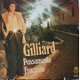 Gilliard Pensamento Fracasso - Compacto Vinil Rge 1981