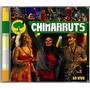 Chimarruts - Ao Vivo - Cd Novo Lacrado
