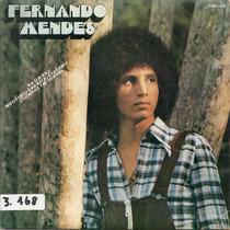 Fernando Mendes-compacto-lp-vinil-cadeira De Rodas-mpb