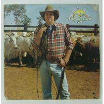 Lp Sergio Reis - Na Outra Mao - 1988 - Rca Victor