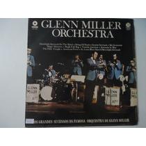 Disco Vinil Lp Glenn Miller Orquestra Lindoooooooooooooooooo