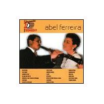 Abel Ferreira - Cd 20 Selecionadas