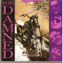 Cd The Damned - The Collection - Semi Novo***