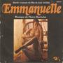 Compacto Emmanuelle - Importado - Francês - Trilha Original