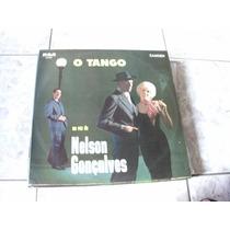 O Tango Na Voz De Nelson Gonçalves