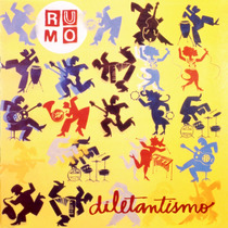 Cd Rumo - Diletantismo (1983) Novo Original Lacrado