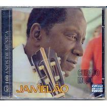 Cd Jamelão - Cuidado Moço - 1969 - Lacrado
