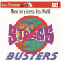 Cd Stress Busters - Music For A Stress-less W Frete Gratis
