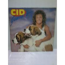 Cid Guerreiro - Disco Vinil Lp