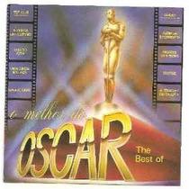 Cd : O Melhor Do Oscar - The Best Of - Frete Gratis