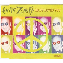 Cd Enuff Z Nuff - Baby Loves Yo ( Importado - Frete Gratis )