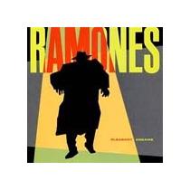 Cd Ramones Pleasant Dreams (1981) - Novo Lacrado Original