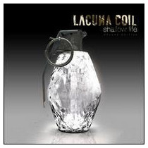 Cd Lacuna Coil Shallow Life (deluxe) =import= Duplo Lacrado