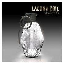Cd Lacuna Coil Shallow Life (deluxe) [eua] Duplo Lacrado
