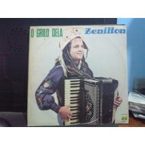 Lp - Zenilton - O Grilo Dela