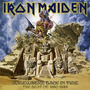 Iron Maiden Somewhere Back In Time (cd Importado Usa)