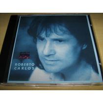 Cd Roberto Carlos : Jesus Salvador / 1994 - Original Novo!
